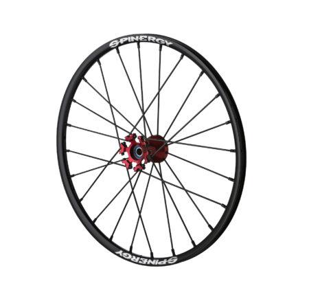Spinergy XSLX Wheels
