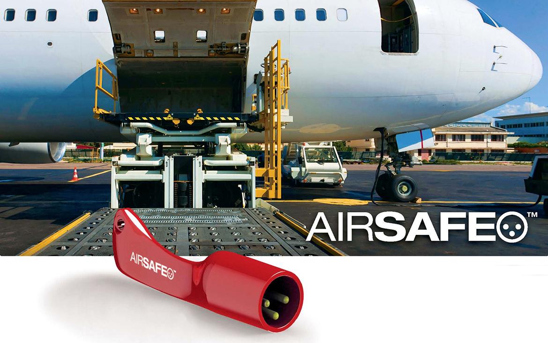 Airsafe Header