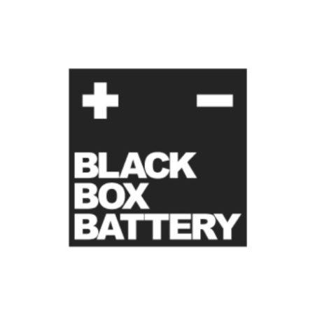 Black Box AGM Batteries
