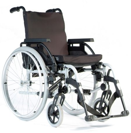 Wheelchair Puncture Proofing