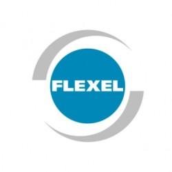 Flexel Logo