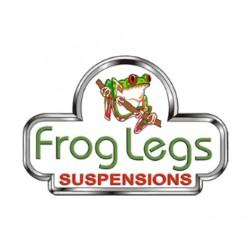 Frog Leg Logo
