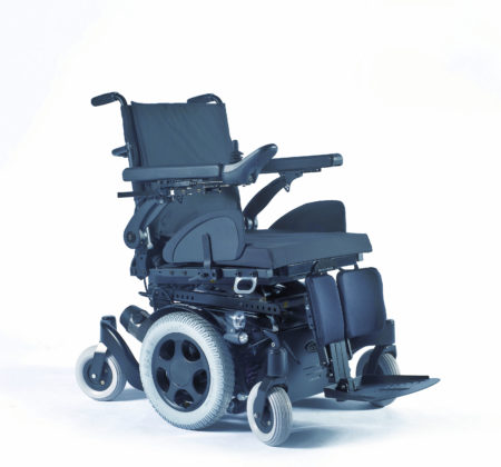 Powered Wheelchair Castors